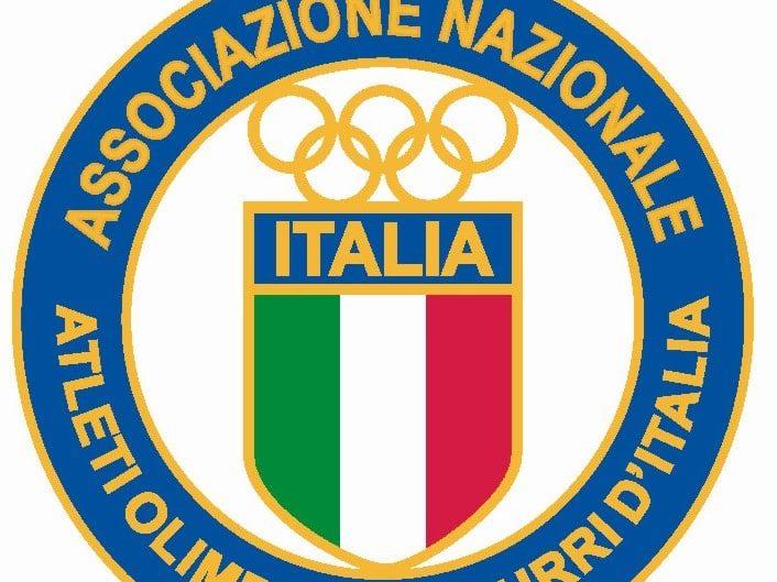 I Raggisolaris Vincono Il Premio Atleti Azzurri D'Italia