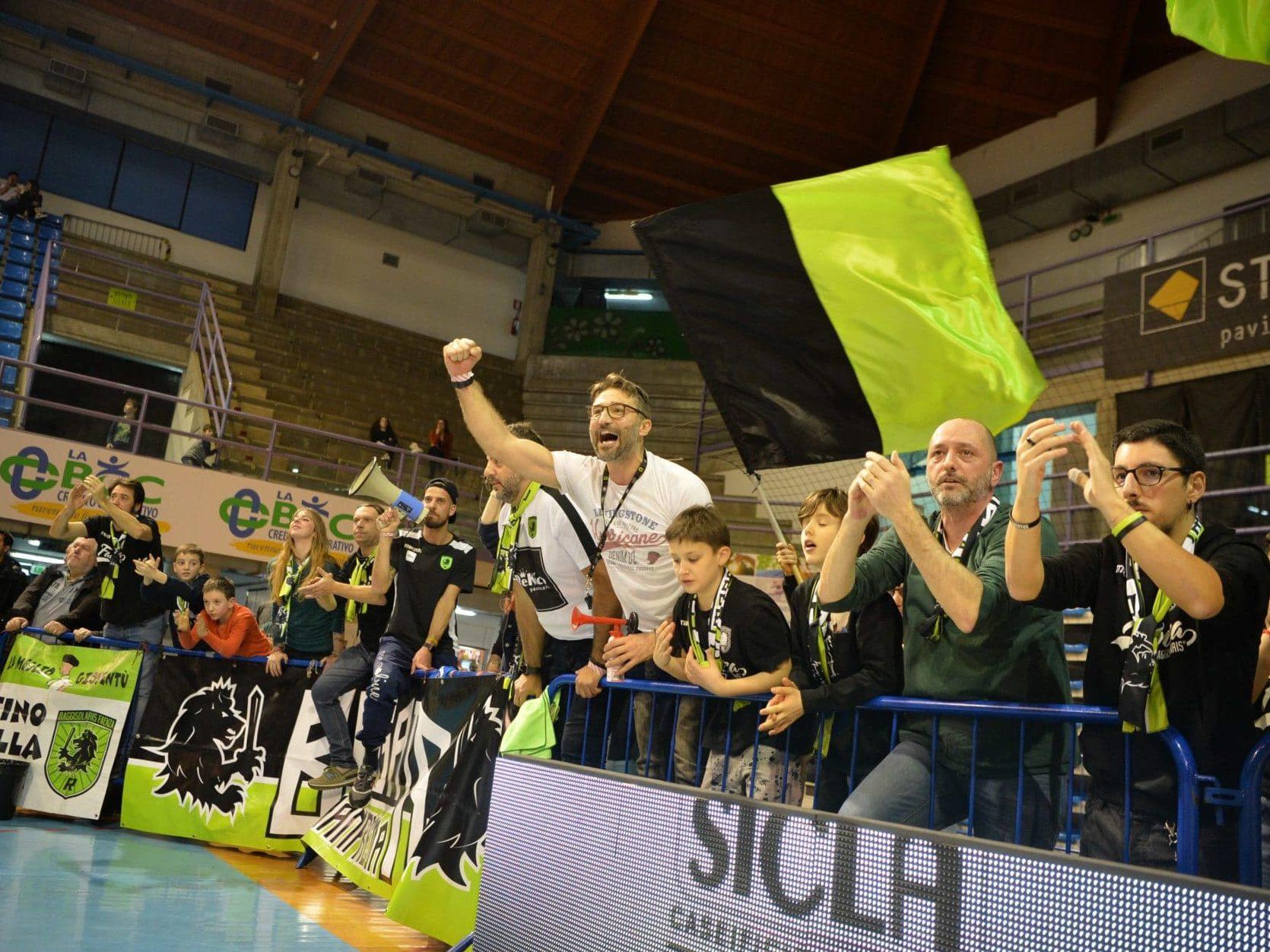 Il Punto Sul Campionato: Piacenza Sale Al Quarto Posto