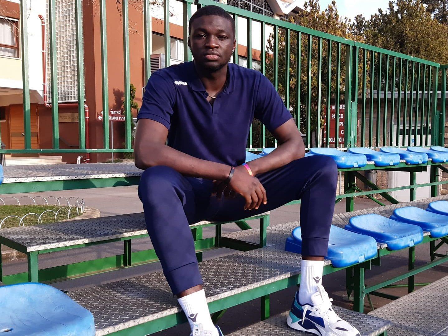 Ly-Lee: Un Pivot Giovane E Atletico Che Vuole Conquistare Faenza