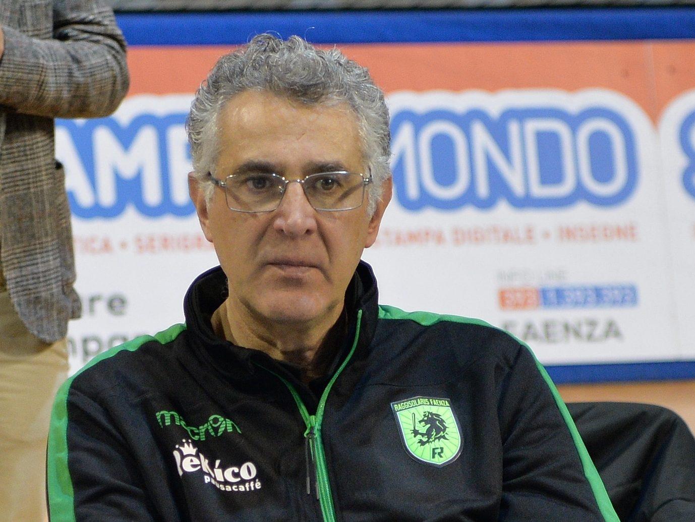 Tommaso Tasso Nuovo Assistente Di Coach Serra