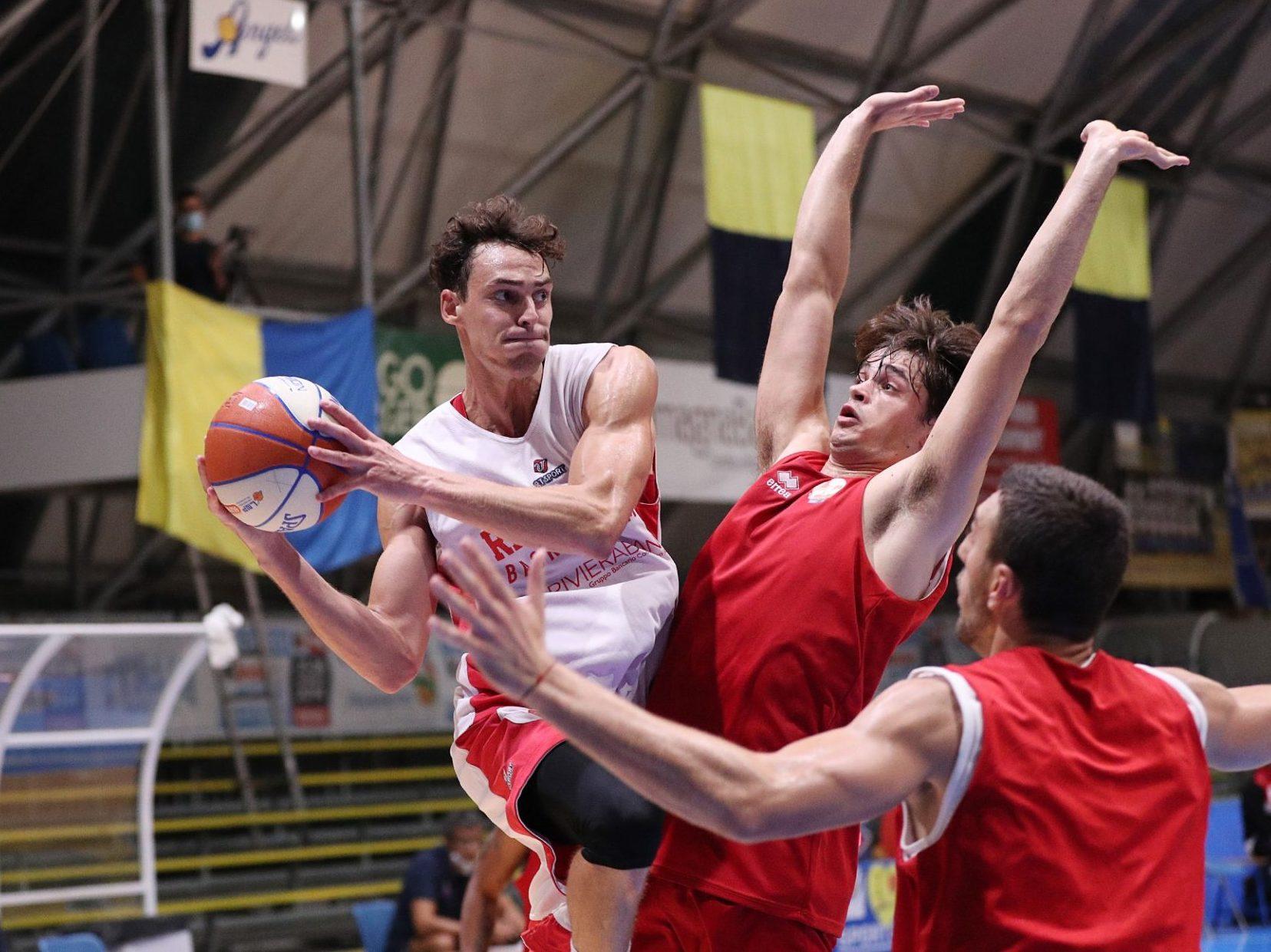 Focus Sugli Avversari: Conosciamo Meglio La Rinascita Basket Rimini