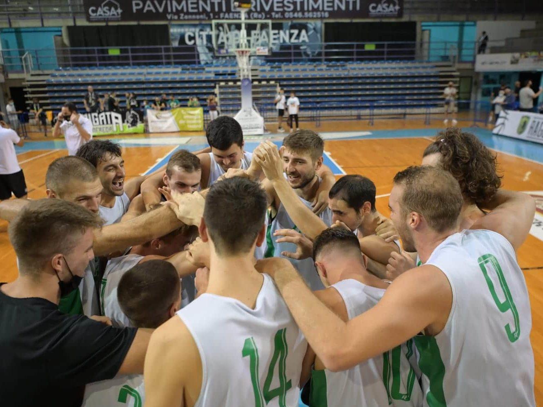 I Raggisolaris Centrano La Final Eight: Domata La Pielle Livorno