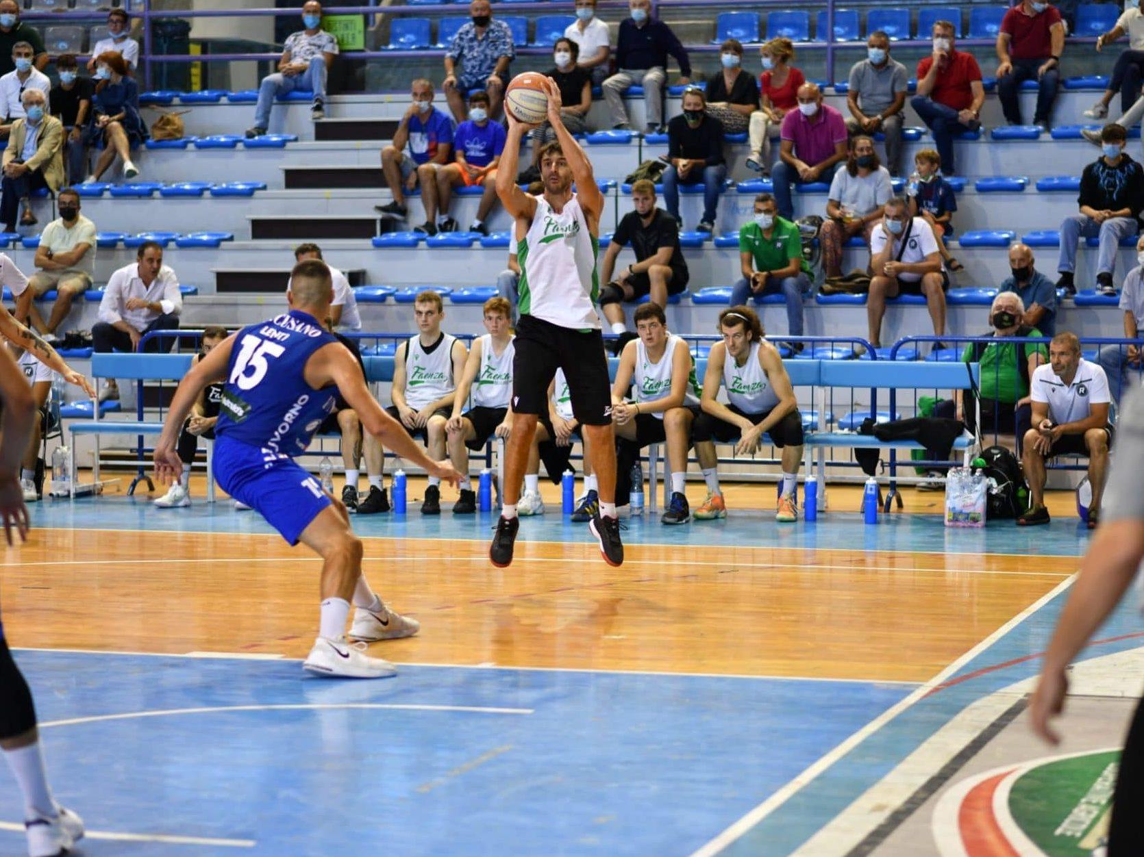 Supercoppa: Raggisolaris – Ancona Si Gioca Venerdì Alle 12