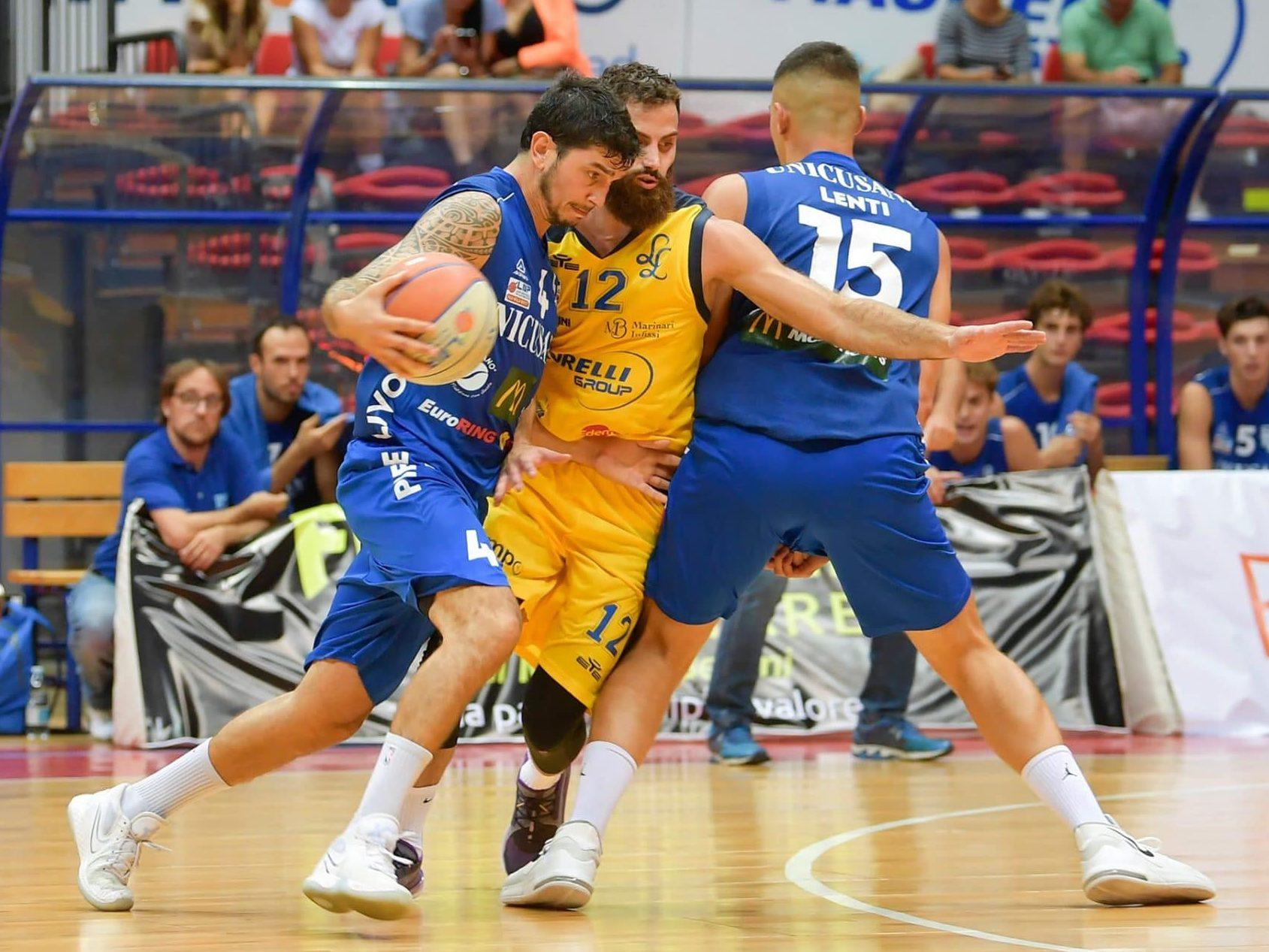 Pielle Livorno: Neopromossa Con Una Storia Vincente Nel Basket Italiano